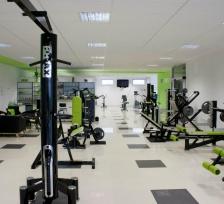 Fitness Čadca, Slovensko