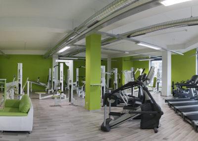 Fitness Dynamic Liptovský Mikuláš 1
