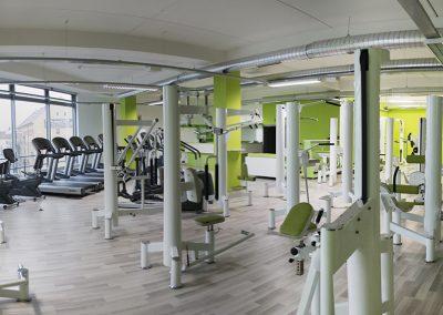Fitness Dynamic Liptovský Mikuláš, Slovensko