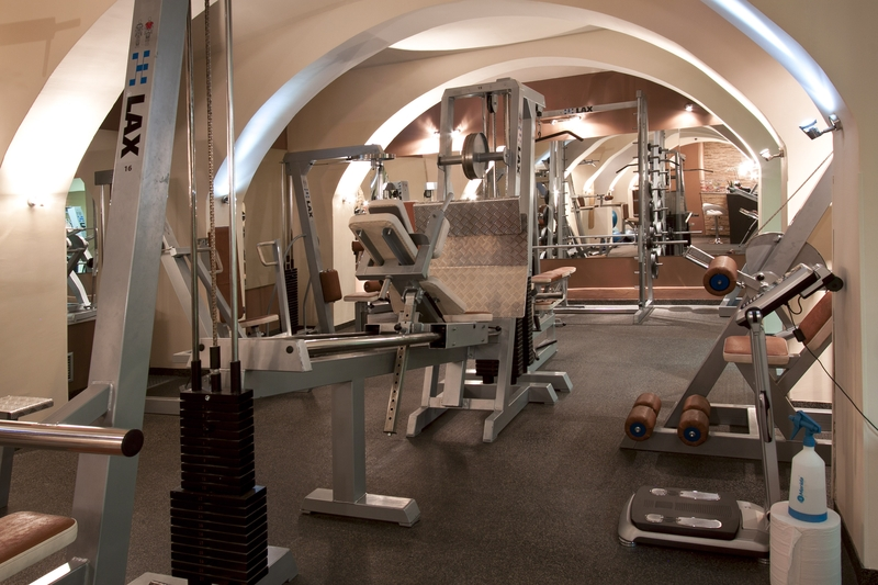 Ladies gym Brno a