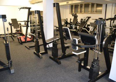 fitness Martin d