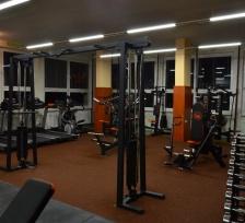 Fitness terem Frýdek-Místek FIT CLUB ATLAS