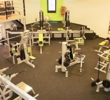 Mozolani fitness training centrum, Žilina, Slovensko