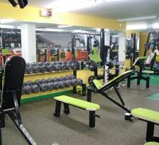 Fitness centrum Kuřim, Česká republika