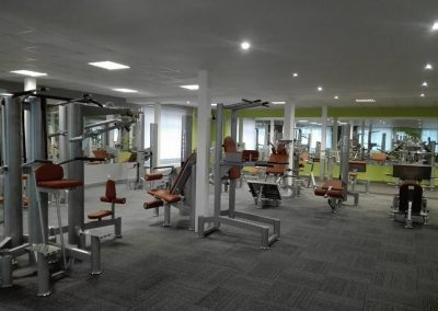 Fitness centrum Svitavy 2