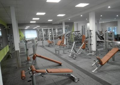 Fitness centrum Svitavy 3