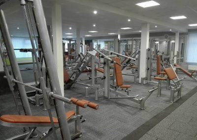 Fitness centrum Svitavy 4