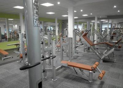 Fitness centrum Svitavy 5