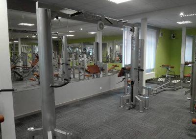 Fitness centrum Svitavy 6
