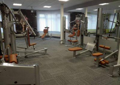 Fitness centrum Svitavy 7