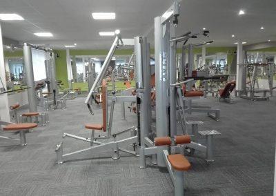 Fitness centrum Svitavy, Česká republika