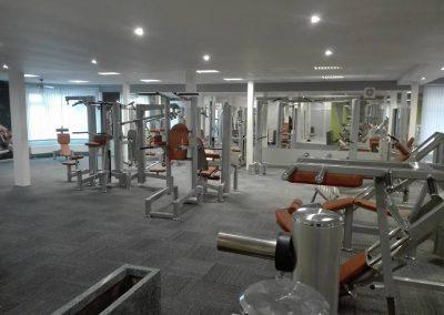 Fitness centrum Svitavy 9