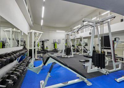 Mega fitness Praha, Česká republika