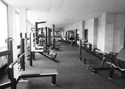 Urban gym 3