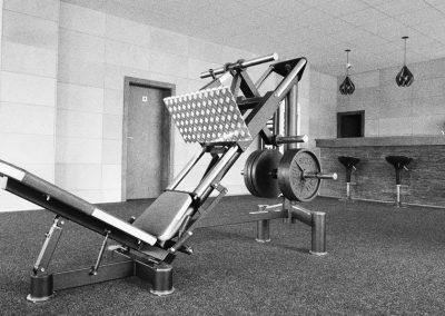 Urban gym 4