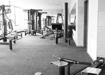 Urban gym 5