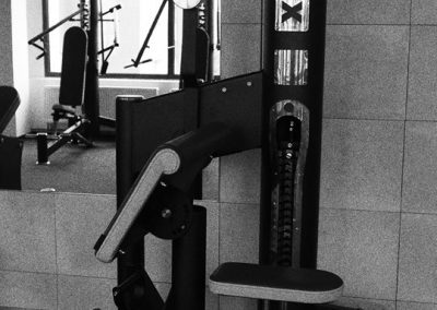 Urban gym 6