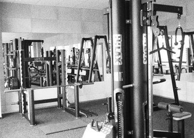 Urban gym 8