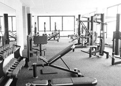 Urban gym 9